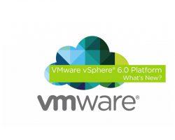 VMware izziņo vSphere 6 pieejamību