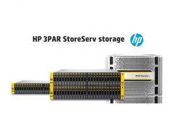 Hewlett-Packard izziņo jaunākās 8000 sērijas 3Par masīvu pieejamību