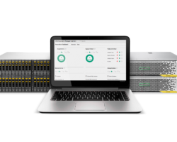 Database administration using HPE 3PAR, StoreOnce and Recovery Manager Central (RMC)