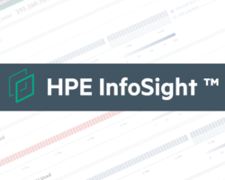 HPE InfoSight adds 3PAR, StoreOnce and RMC