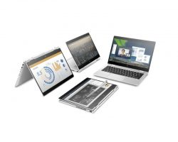 HP 2019. gada jaunākie produkti Elites sērijas datoros
