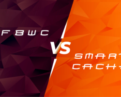 HPE Storage kontroliera cache līmeņi: FBWC vs Smart-Cache
