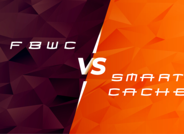 FBWC vs Smart Cache